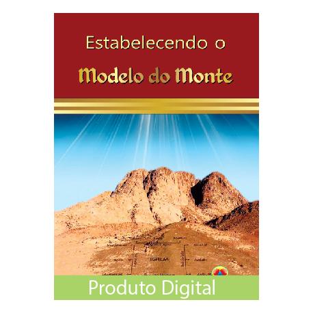 Livro Estabelecendo o modelo do monte